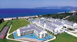 Korumar Ephesus Beach & Spa Resort *****