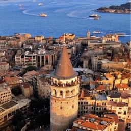 Eкскурзия Истанбул от Бургас 3 дни