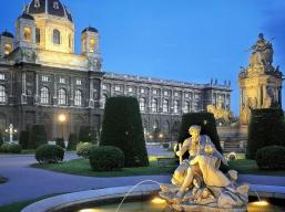 Марибор-Грац-Виена-Будапеща